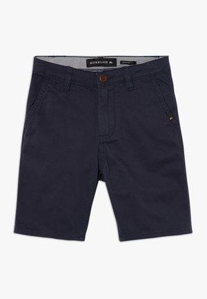Shorts - blue nights