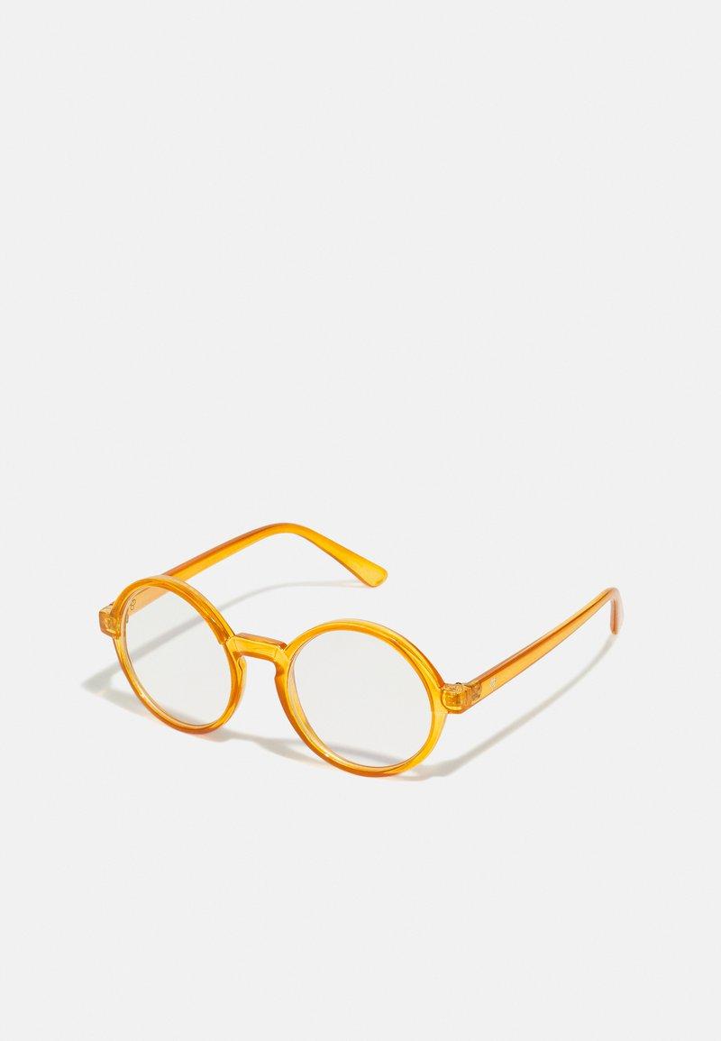 CHPO - UNISEX - Blue light glasses - brown