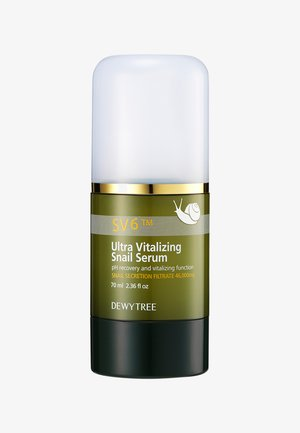 ULTRA VITALIZING SNAIL SERUM - Serum - -