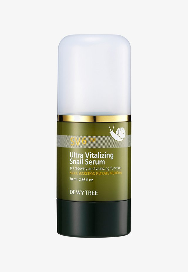 ULTRA VITALIZING SNAIL SERUM - Siero - -