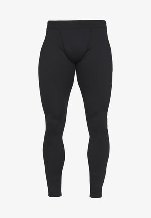 JCOZREFLECTIVE RUNNING  - Tights - black