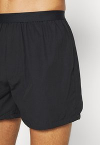 Pier One - 3 PACK - Boxer shorts - black - 4