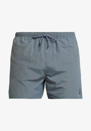 HESTER MENS SHORTS - Swimming shorts - greyish blue