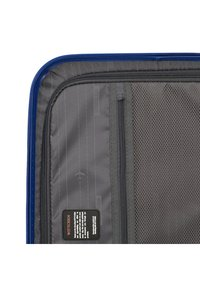 Wittchen - Wheeled suitcase - blau - 6