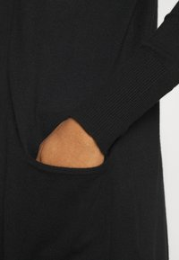 ONLY - ONLDIXIE CARDIGAN - Cardigan - black - 4