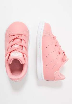 STAN SMITH EL - Trainers - glow pink/footwear white