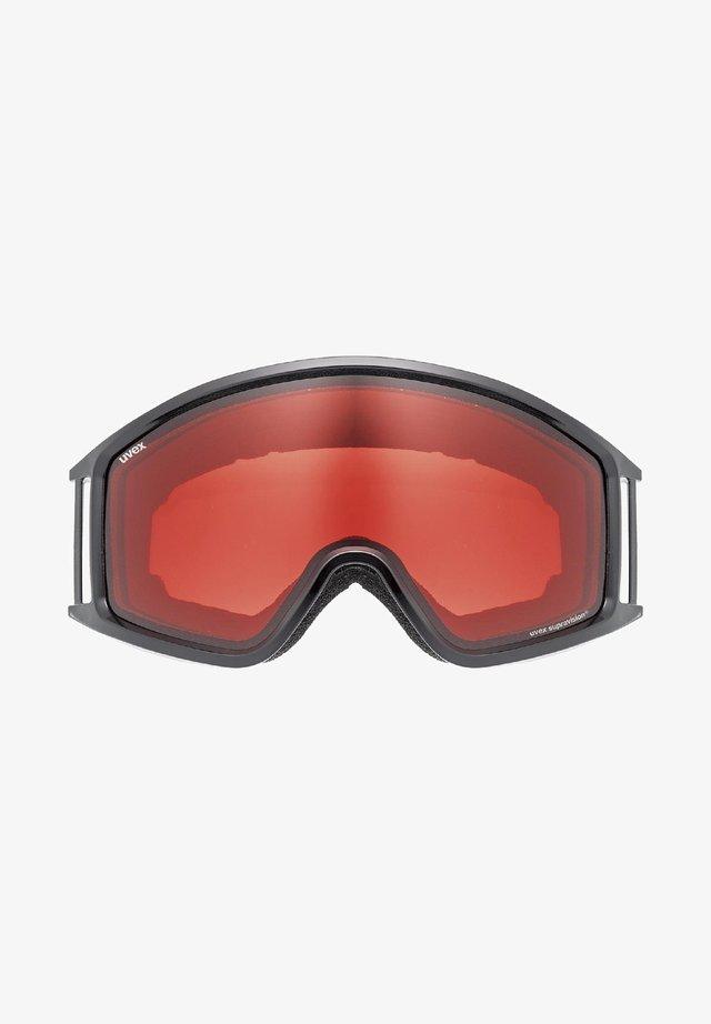 G.GL 3000 LGL - Ski goggles - black (s55133520)