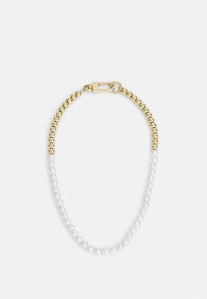 AKOYA UNISEX - Collana - gold-coloured