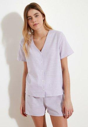 SET - Pyjamas - purple