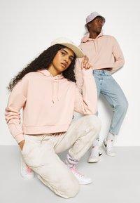 YOURTURN - UNISEX - Sweatshirt - pink - 3