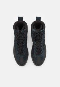 adidas Originals - SAMBA  - High-top trainers - core black - 5