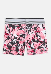 Nike Performance - BOY SHORT - Legging - pink/university red - 1