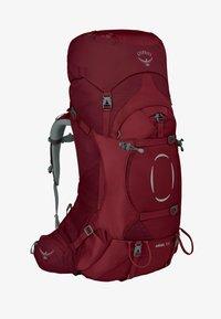 Osprey - ARIEL - Rucksack - claret red - 0