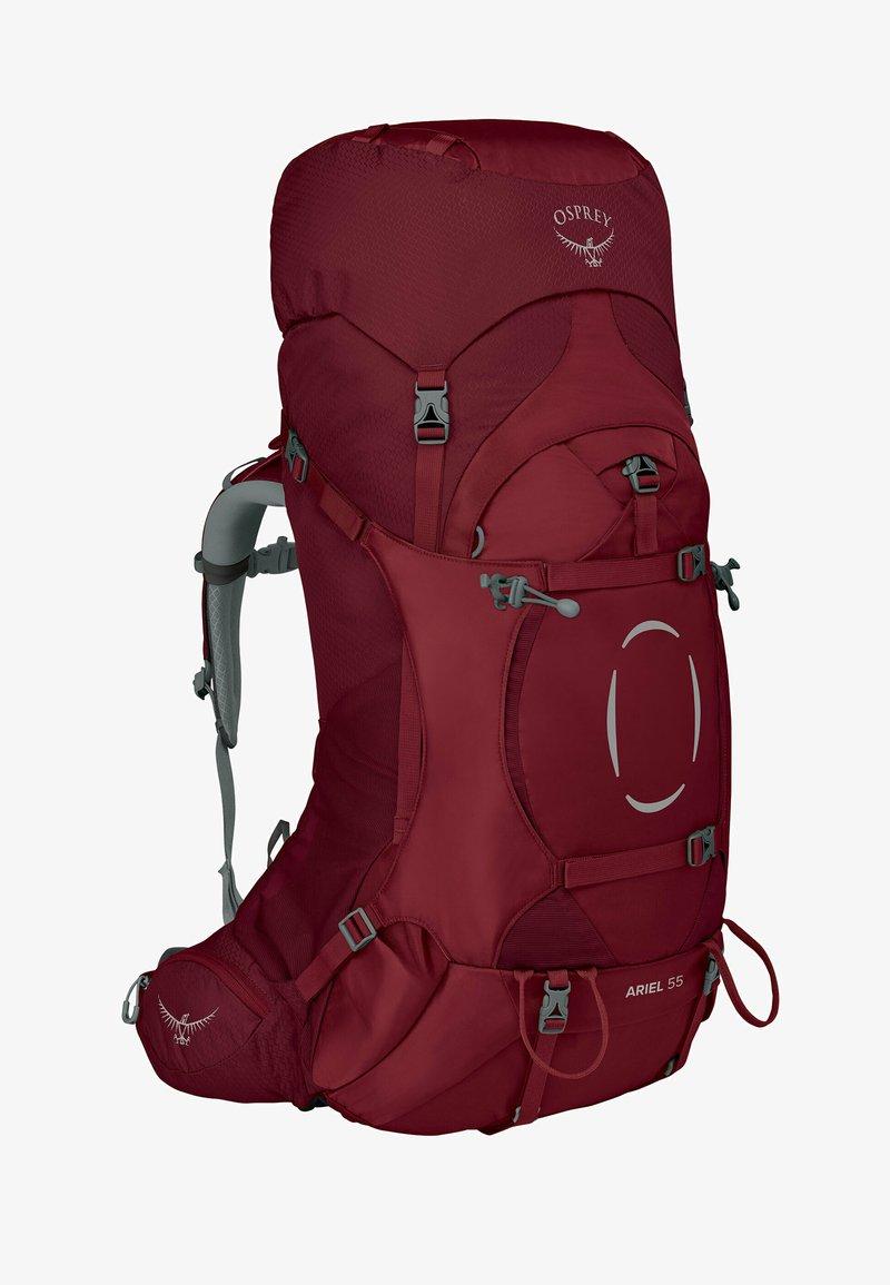 Osprey - ARIEL - Rucksack - claret red