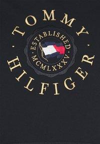 Tommy Hilfiger - ICON COIN HOODY - Sweatshirt - desert sky - 2