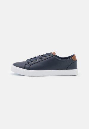 UNISEX - Sneakers basse - dark blue