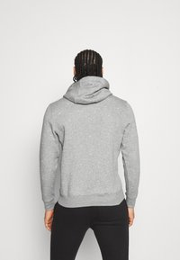 Calvin Klein Golf - ALL OVER PRINT HOODIE - Sweatshirt - grey - 2