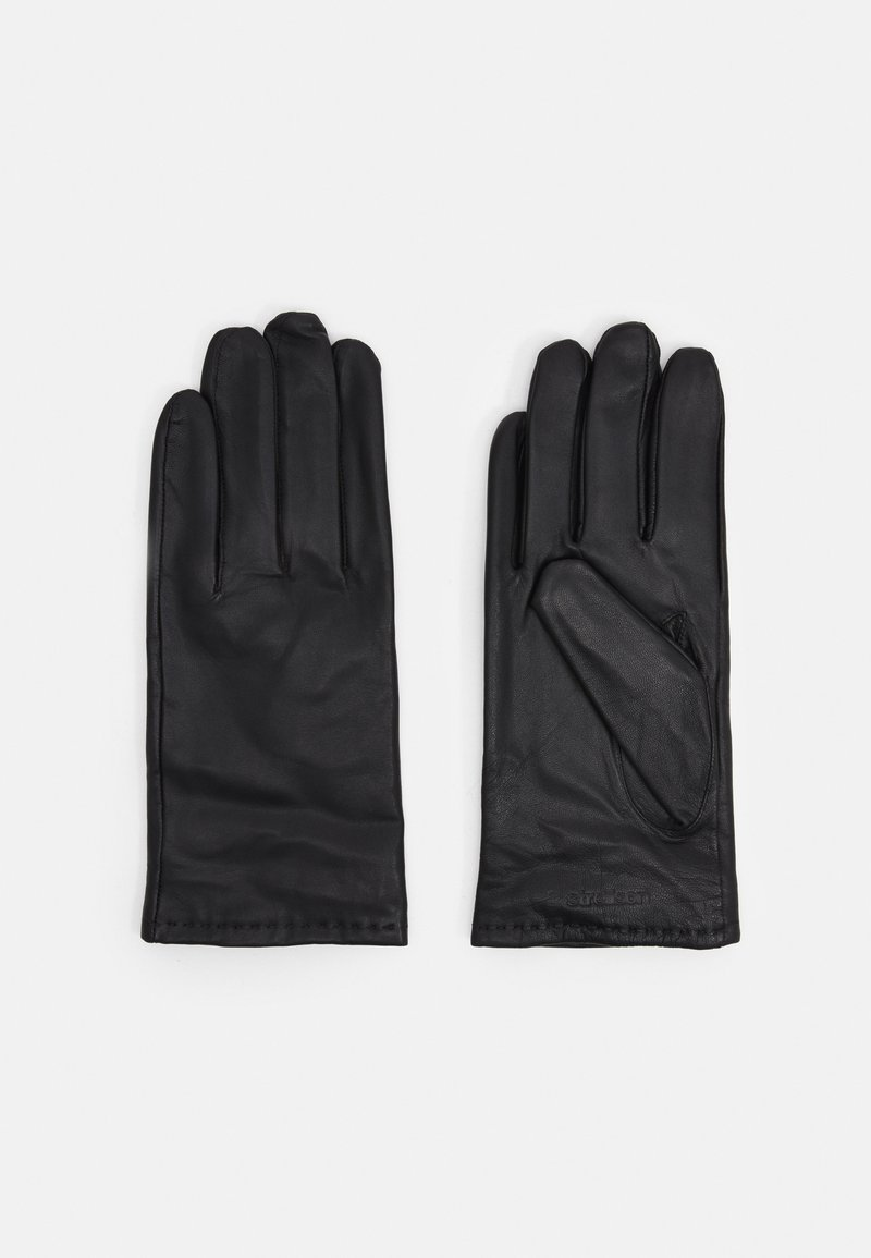 Strellson - GLOVES - Gloves - black