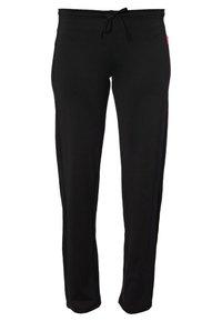 Venice Beach - JAZZY SHORT - Trousers - BLACK - 0