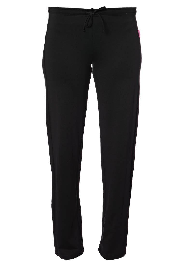 Venice Beach - JAZZY SHORT - Trousers - BLACK
