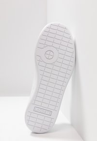Lacoste - CARNABY EVO - Sneakers laag - white/navy - 5