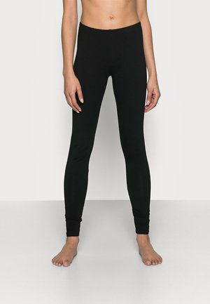 2PP JERSEY LEGGING - Leggings - black