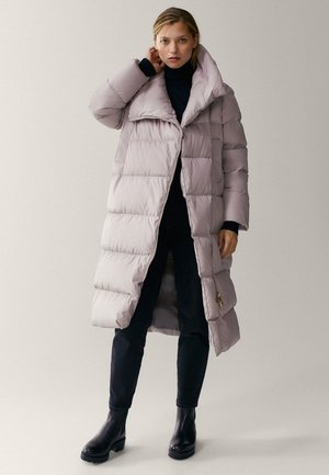 IM WRAP-STIL  - Veste d'hiver - light grey