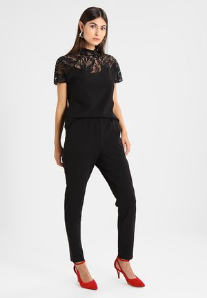 SC-DAISY 1 - Jumpsuit - black