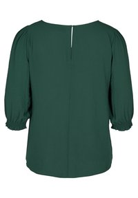 Zizzi - Blouse - dark green - 2