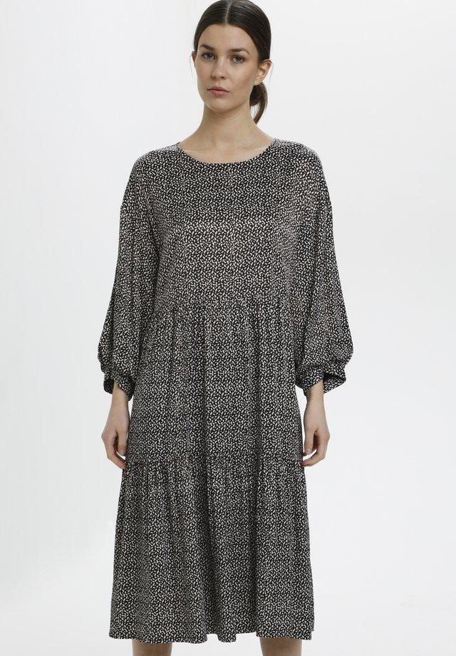 ILAGZ  - Sukienka letnia - moonbeam square dot