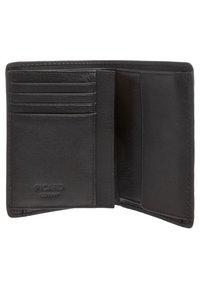 Picard - TOSCANA  - Wallet - schwarz - 2