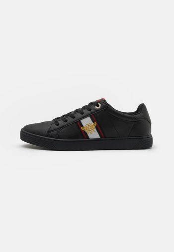 JFWHATTER  - Sneakersy niskie - black