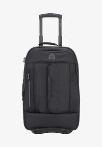 Delsey - TRAMONTANE - Wheeled suitcase - black - 0