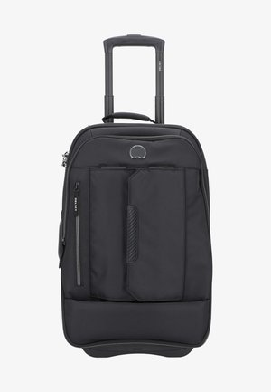 TRAMONTANE - Wheeled suitcase - black