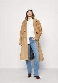 Mavi - BELLA MID RISE - Bootcut jeans - light sky glam - 1