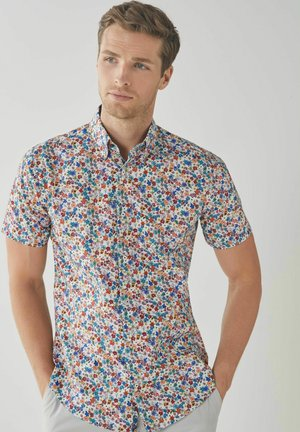 Skjorta - multi coloured