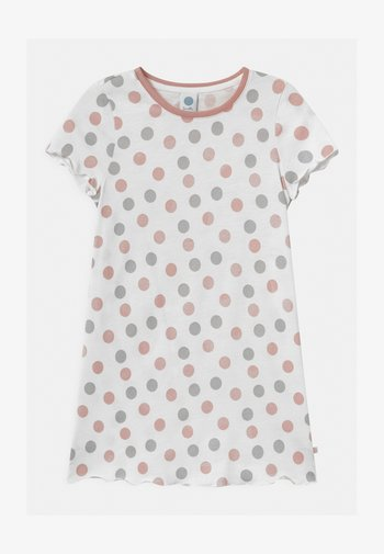 MINI  - Noční košile - white pebble