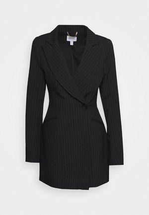WUTHERING HEIGHTS JACKET - Short coat - black