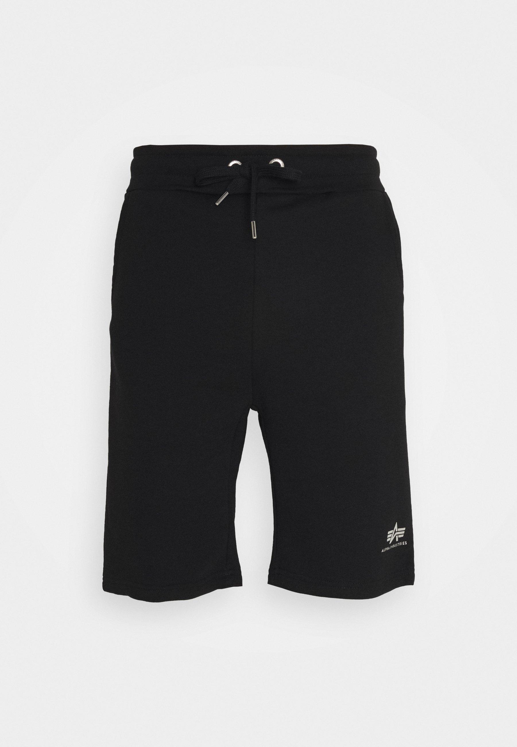 Men BASIC FOIL PRINT - Shorts