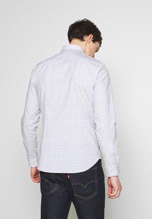 SHIRT ARTHUR - Shirt - bright white