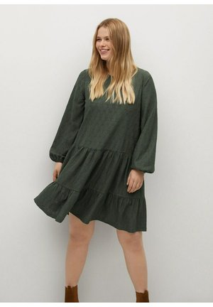 ROSITA - Day dress - dark green