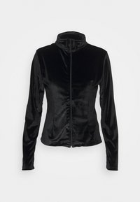 Trendyol - Training jacket - black - 0