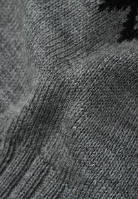 Reima - TUNTURISSA - Beanie - melange grey - 2