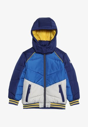 Winter jacket - marine blue