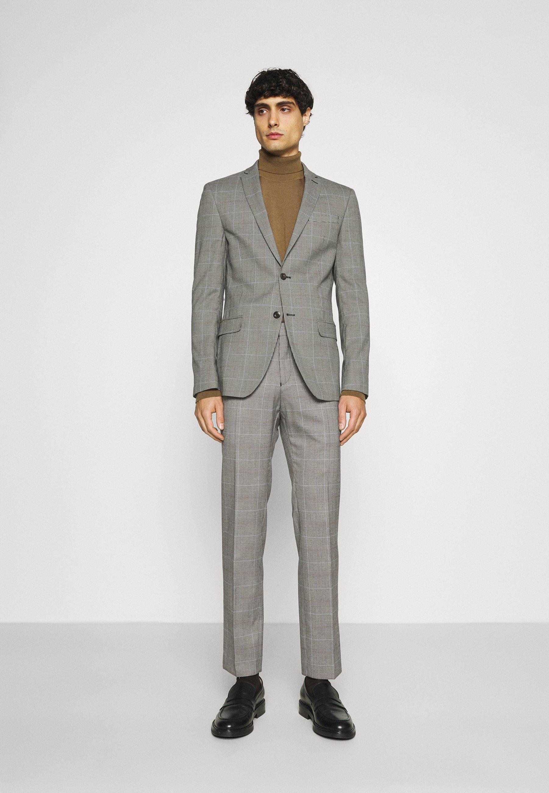 Men HERITAGE POW - Suit