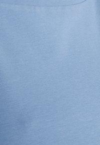WEEKEND MaxMara - T-shirt basic - himmelblau - 6