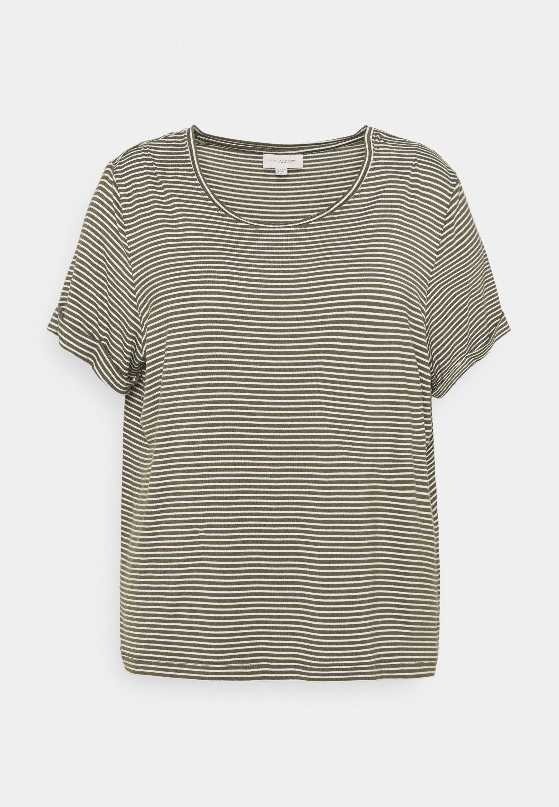 Women CARNANNA  - Print T-shirt
