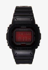 G-SHOCK - GW-B5600 RED METALLIC - Orologio digitale - black/red - 0