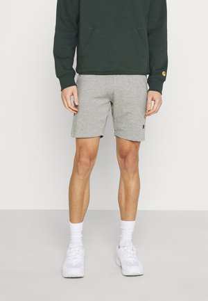 BRENNAN - Shorts - light grey
