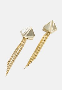 MAX&Co. - ACAPULCO - Earrings - gold-coloured - 2